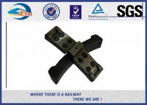 China OEM High Phosphorous High Friction Cast Iron Brake Shoe on sale
