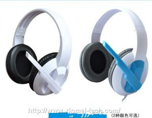 China 2013 New Fashion Teenager High Bass Headphone on sale