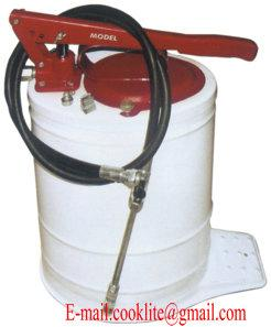 China 20L Hand Grease Pump / Manual Grease Pump (GT109) on sale