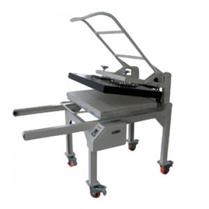 "China 31""x39"" Manual Large Format Heat Press Machine on Sale MHP01 on sale"