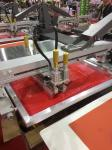 Polyester screen printing mesh PW 140-355mesh/inch-DN31micron for solar cell