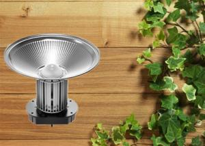 China Commercial Outdoor Led Flood Light Fixtures , Led Security Floodlight Over Voltage Protectior on sale