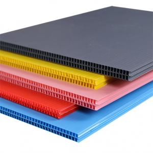 Chloroplast Plastic Board/Sheet Lows for sale – Corrugated
