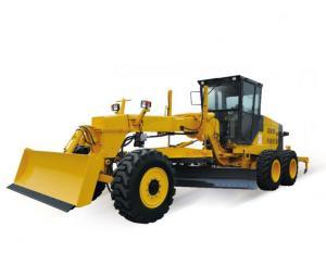 China Hydraulic Lock Road Construction Machinery 220 Horsepower Box - Typed Frame on sale