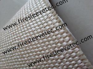 China 96 oz Silicone fiberglass heat resistant cloth on sale