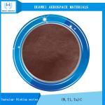 High Purity Titanium Carbide Powder Titanium Monocarbide For Hard Alloys Industry