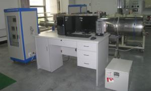 China 0 - 500Pa Air Flow Test Equipment Free Air Intake Type Ventilator Performance Test on sale