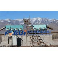hematite iron ore concentration equipment to get high grade iron
