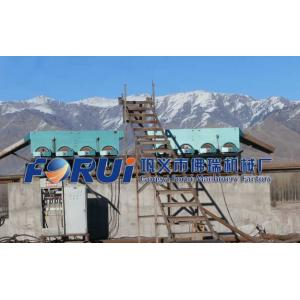 China hematite iron ore concentration equipment to get high grade iron on sale