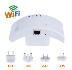 China 300M Antenna Signal Booster AP Wifi Router High Quality Wifi Repeater 802.11N/B/G Network on sale