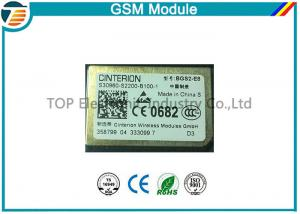 China Class 8 Wireless GSM GPRS Module BGS2-E8 Play High Performance on sale