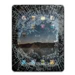 IPAD 3 GLASS SCREEN REPAIR & Replacement in Shanghai,China