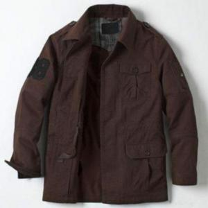 China Men's Field Jacket on sale