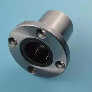 China Industrial Alloy Inlaid Radial Axial Bearing , Forklift Truck Axial Roller Bearing on sale