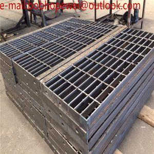 China Mild Steel Grating Galvanized Grating Metallic Drainage Bar Grating/stainless steel grating for floor parking lot on sale