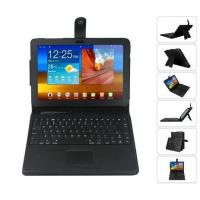 China Class 2 Wireless Connection Samsung Galaxy Tab Case with Bluetooth Keyboard on sale
