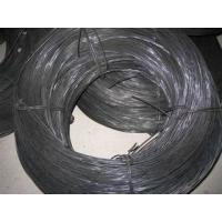 Black Mild Steel Wire Rod SAE 1006 1008 1010  ( PACKAGE IN COILS) Diameter 5.5mm 6mm 7.5mm