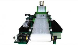 China High Stability Meltblown Nonwoven Fabric Making Machine , Meltblown Non Woven Roll Making Machine on sale