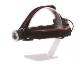 China usb rechargeable Adjustable Outdoor Headlamp led high power head torch on sale
