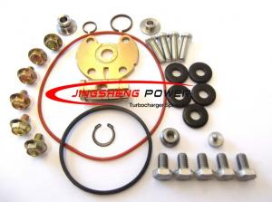 China GT25 Turbocharger Repair Kit , Turbocharger Rebuild Kit Thrust Collar on sale