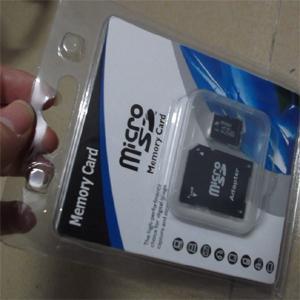 China micro tarjeta SD 8GB on sale