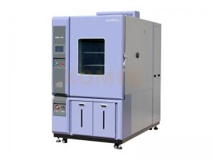 China Stability High And Low Temperature Test Chamber / Battery Testing Chamber on sale