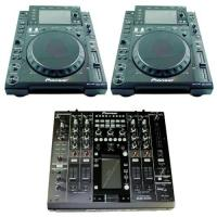 China pioneer djm-2000 MIXER on sale