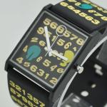 reloj precioso de los niños del silicón
