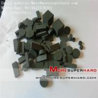 TSP drill bits inserts for core drill bit, geological and oil exploiting Mary@moresuperhar
