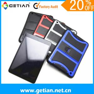 China Original Ipad Mini Protective Case 2 In 1 With Screen Protector on sale