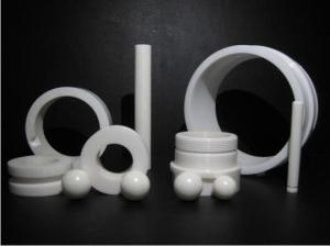 China Ceramic Fiber Products, High Hardness Ceramic Components on sale