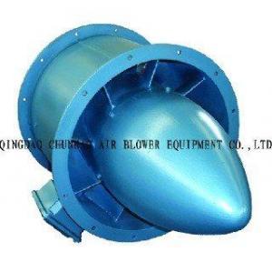 China CLZ Marine High-Pressure Axial Fan on sale