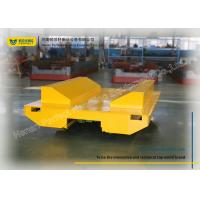 Harsh Environment Steel Coil Trailers For Heavy Duty Material Transportation