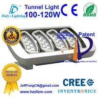 Outdoor Lighting 100-120W Light Tunnel for LED Street Light Made in China Manufacturer
