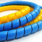 Hydraulic spring hose guard /spring hose guard/ hose guard/best price spring hose guard/protective sleeve