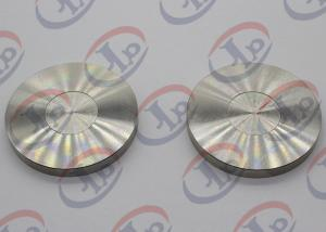 China Automobile Custom Machined Parts / 304 Stainless Steel Parts 40*15mm on sale