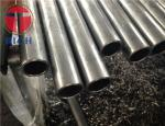 12CrMo 15CrMo St37 St42 Seamless Steel Tubes For Petroleum Cracking GB 9948