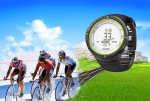 China Reloj de los deportes al aire libre con el barómetro, altímetro, compás FX800 con el despertador on sale