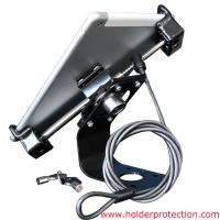COMER Rotating Tablet Anti-theft Lock Tablet Anti-theft Display Stand for mobile stores