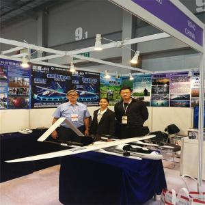 China Aerial Inspection and Survey Using Unmanned Aerial Vehicles UAV for Surveying, Geo& Mapping on sale