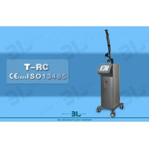 China 7 articulated arms 30w metal tube rf co2 fractional laser machine T-RC with Medical CE on sale
