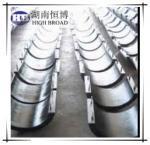 Aluminum anti corrosion anode