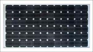 China CE certificate long lifespan monocrystalline solar panel efficiency on sale
