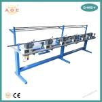 Factory Sell 2 Position Digital Winding Machine