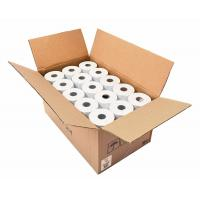 China SGS Approval Thermal Paper Rolls Cashier Thermo Sensitive Paper With Multi - Size Core on sale