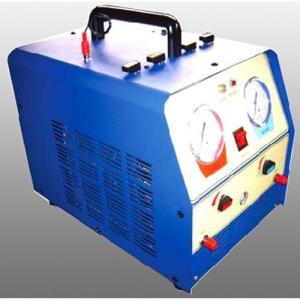 China Refrigerant Recovery Machine on sale