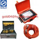 24Channels Seismograph with geophone for MASW Seismic Survey Equipment