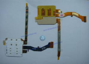 China Sony Ericsson w902 flex cable on sale
