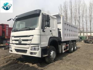 China China used good condition howo 371hp 375hp 64 84 trailers truck for sale on sale