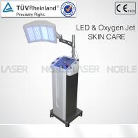 OXygen jet skin care machine+LED skin care
